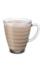 Chai Baileys - The Chai Baileys is a warm and relaxing drink, made from Baileys Irish Cream, vanilla vodka and hot chai tea, and served in a warm coffee glass.