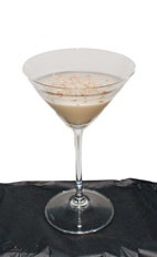 Kahlua Cream - The Kahlua Cream cocktail is made from Kahlua coffee liqueur, peppermint schnapps and half-and-half, and served in a chilled cocktail glass.