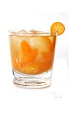 Picture of Kumquat Ginger Caipirinha. The Kumquat Ginger Caipirinha ...