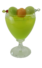 nest the melon ball cocktail recipe yummly spiked melon ball ...