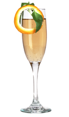 Bolli Stolli - The Bolli Stolli drink is made from vodka (aka Stolichnaya) and champagne (aka Bollinger), and served in a champagne flute.
