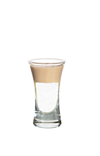 Slippery Nipples - The Slippery Nipples shot is made from Sambuca and Dooleys (or Baileys), and served in a shot glass.